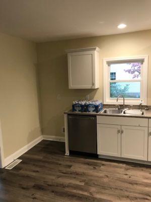 Kitchen.Refrigerator Area