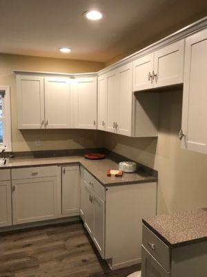 Kitchen.Stove Area